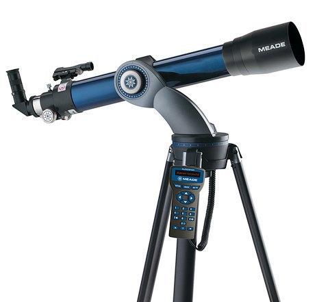 5 домашних телескопов для тех, кто ничего не понимает в астрономии. Изображение № 3.