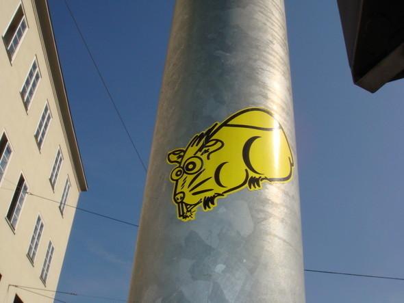 European Street Art. Изображение № 18.