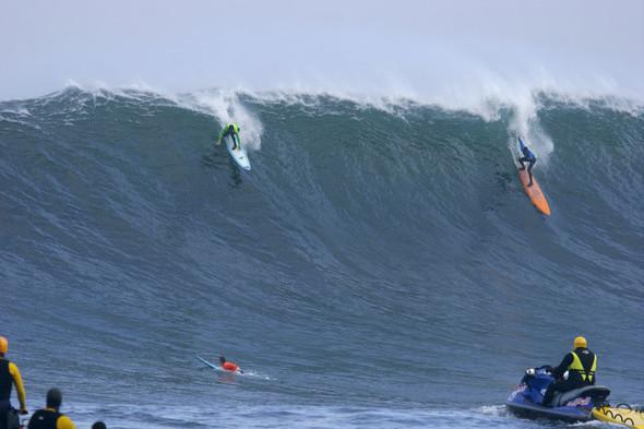 Surfers Рaradise иливолны ценою вжизнь. Изображение № 3.