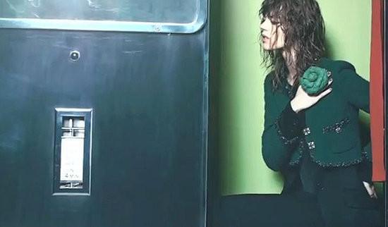 Изображение 1. Превью: кампания Chanel FW 2011.. Изображение № 1.