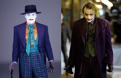 Joker, The Clown Prince of Crime. Изображение № 5.