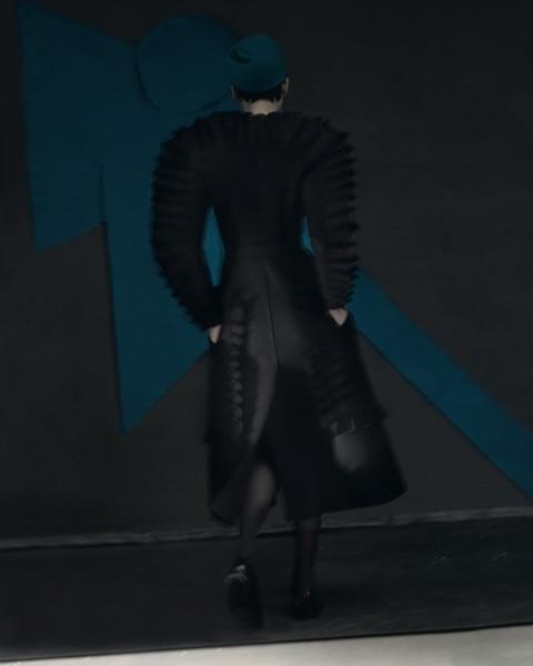 Сара Мун, фотограф: «Мода всегда будет продавать мечты — приземленные и возвышенные». Изображение №39.