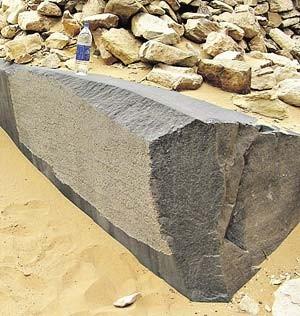 Кто построил пирамиды для египтян?. Изображение № 5.