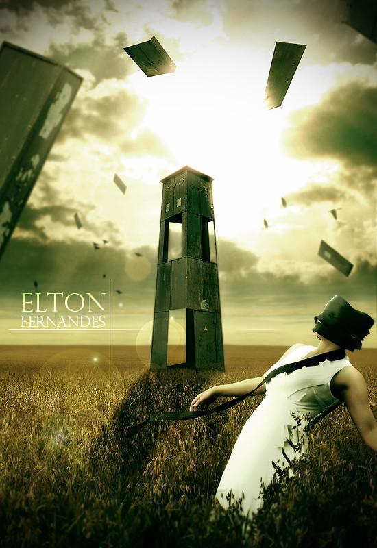 Elton Fernandes - сюрреализм из Рио-де-Жанейро. Изображение № 46.