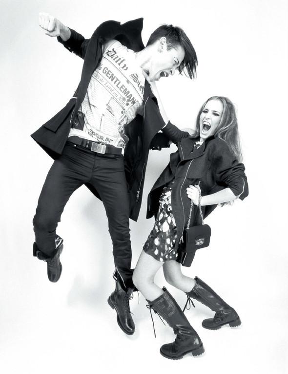 Black Glam & Rock`n Roll. Изображение №2.