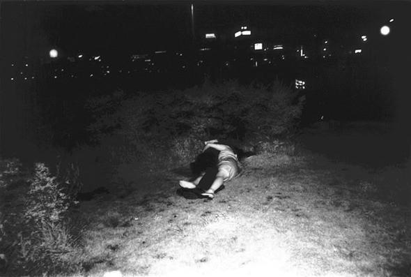 Изображение 7. Кохеи Есиюки (Kohei Yoshiyuki) о вуайеризме.. Изображение № 7.