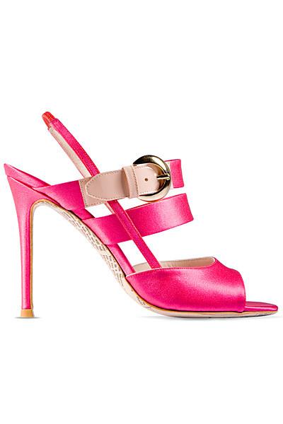 Изображение 38. Лукбуки: Dior, Nina Ricci, Prada и другие.. Изображение № 38.
