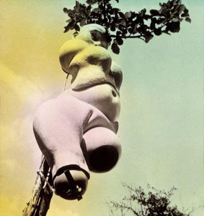 Сюрреалистические куклы Ханса Беллмера. Изображение № 3.