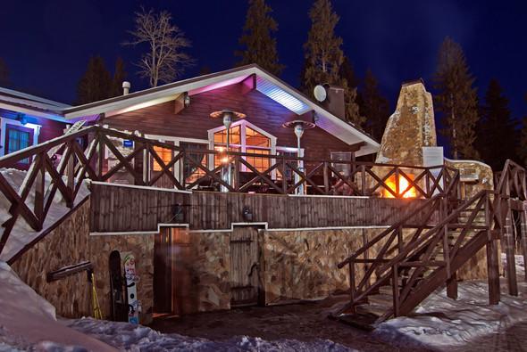 11 декабря 2010 года в Горнолыжном Клубе Целеево состоялось торжественное открытие зимнего сезона!. Изображение № 1.