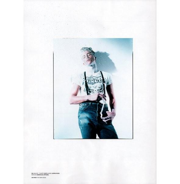 Мужские съемки: VMAN, Dazed & Confused и другие. Изображение № 55.