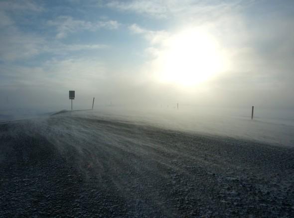 ALASKA IN WONDERLAND. Изображение № 105.