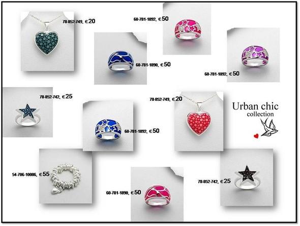 Marti's Jewelry - Летние хиты - Look-book. Изображение № 4.