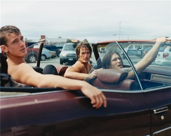 Surfers. Изображение № 2.