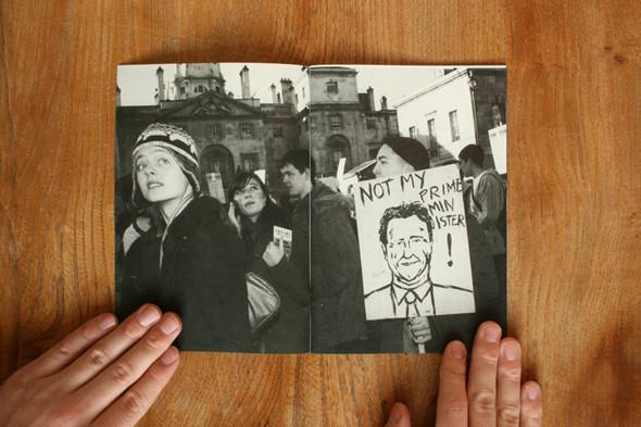 11 альбомов о протесте и революции. Изображение № 38.