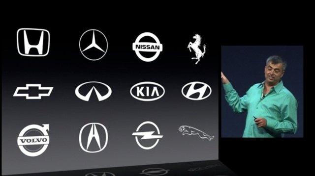 Трансляция: Apple представляет новую iOS и другие продукты. Изображение № 7.