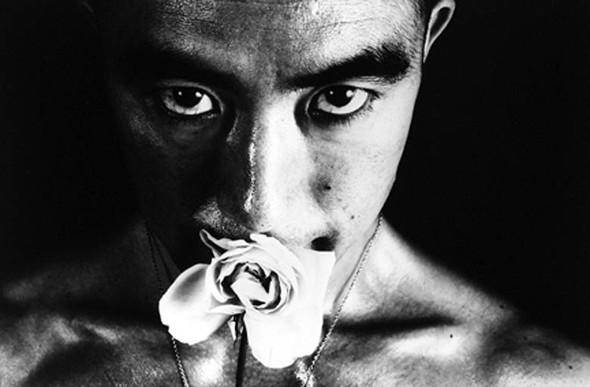 Эйко Хосоэ - фотография, как танец на грани. Изображение № 2.