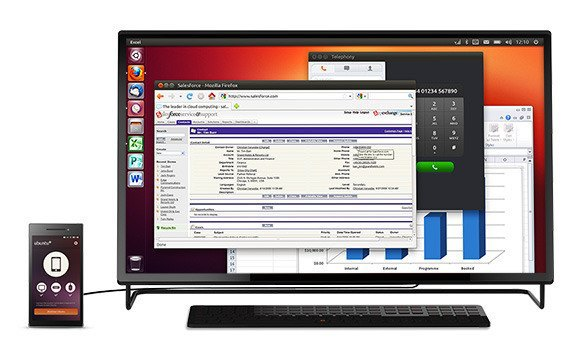 Объявлена дата релиза мобильной ОС Ubuntu. Изображение № 2.
