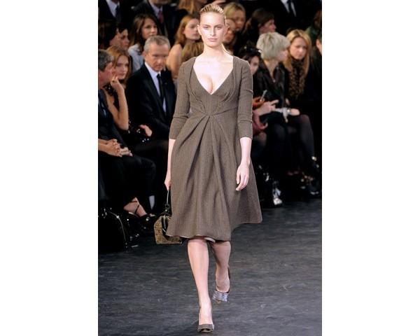 Можно все: Модели на показе Louis Vuitton. Изображение № 29.