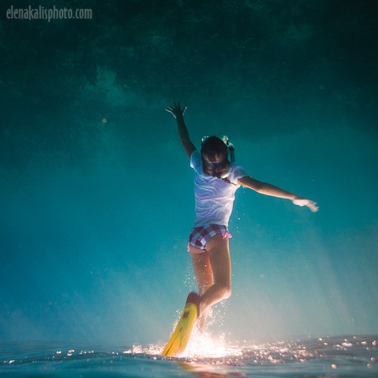 Underwater Photography by Elena Kalis. Изображение № 9.