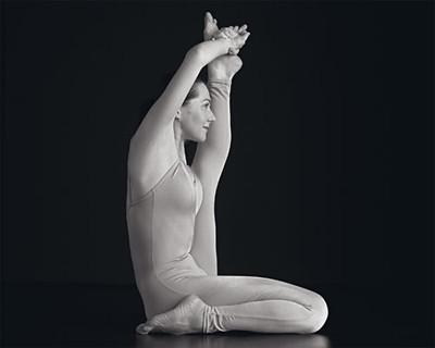 Изображение 4. Йога как искусство.. Изображение № 4.