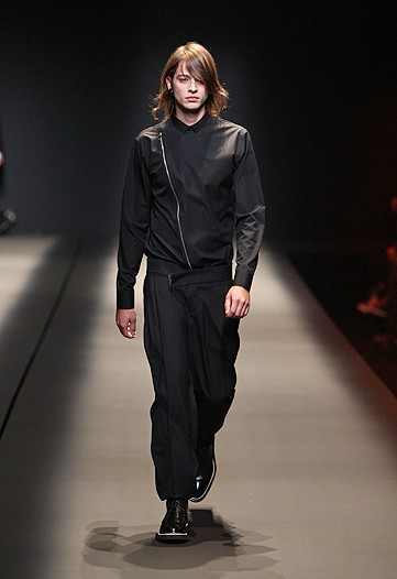 Dior Homme Fall 2009. Изображение № 37.