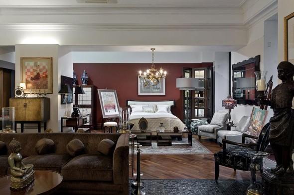 Deco Room Furniture. Изображение № 4.