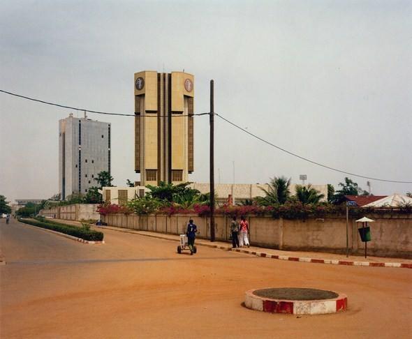 Ностальгия по покинутой Африке. Изображение № 12.