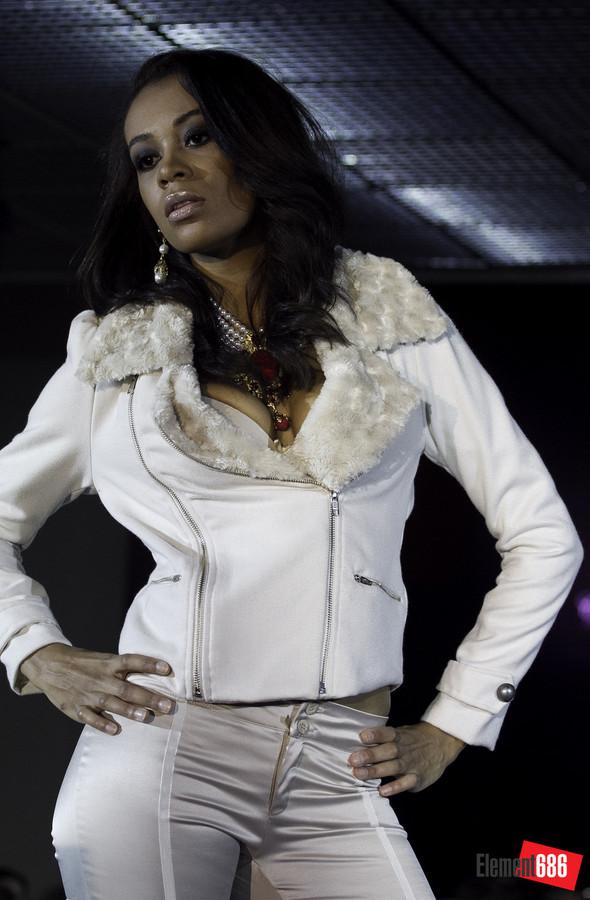 Неделя моды от «Эстет»: осень-2011 (05.10.2011). Изображение № 6.