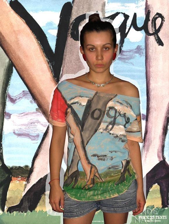 Наташа Малафеева: Люблю всё эстетически прекрасное!. Изображение № 7.