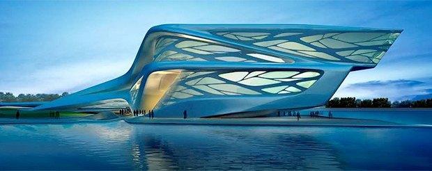 5 проблем современной архитектуры. Изображение № 2.