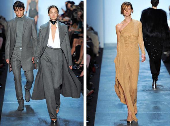 Изображение 9. Показы на неделе моды в Нью-Йорке: мнения.. Изображение № 9.