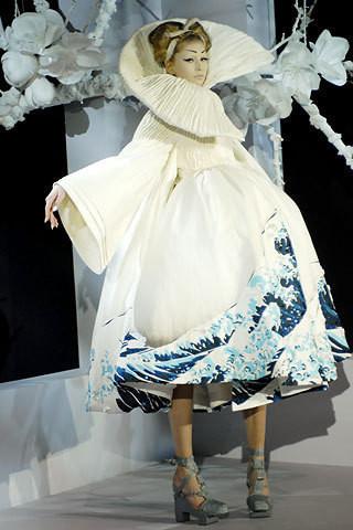 Изображение 26. Dior.Couture.. Изображение № 26.