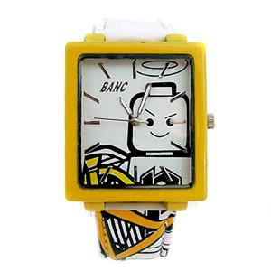 Кварцевые часы. Изображение № 10.