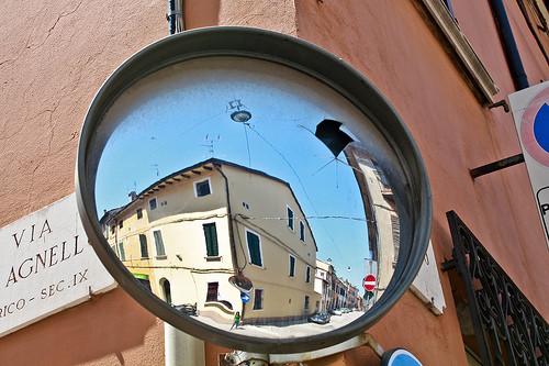 Уличные зеркала. Изображение № 27.