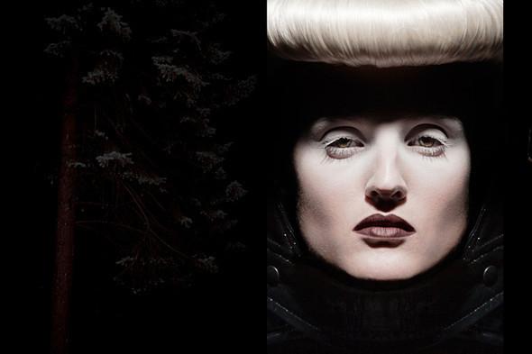 Madame Peripetie - Sylwana Zybura - или, наконец, Сильвана Зыбура: искусство не как у всех. Изображение № 69.