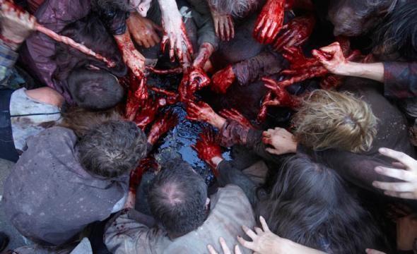 Премьера сезона: The Walking Dead. Изображение № 10.