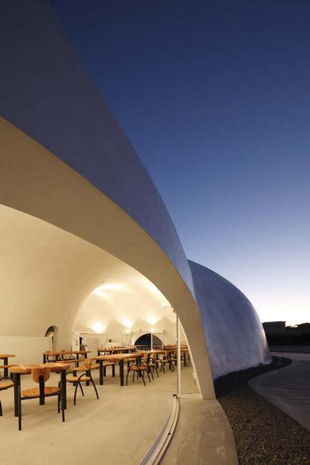 Место есть: Новые рестораны в главных городах мира. Изображение № 126.