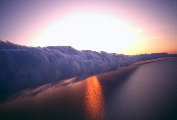 Переменная облачность. Изображение № 46.