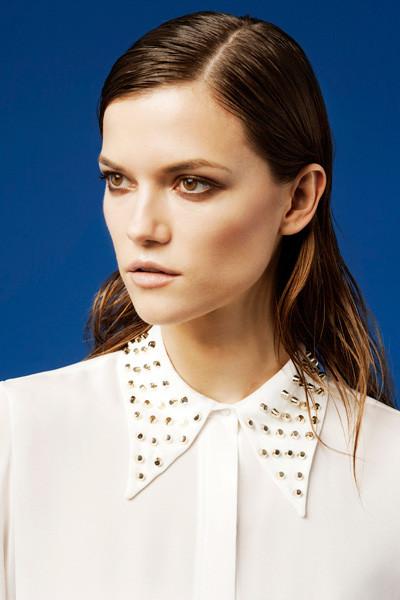 Лукбук: Zara March 2012. Изображение № 15.