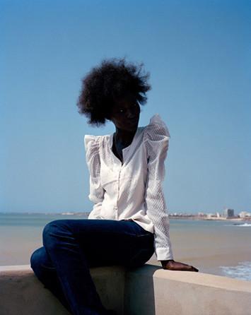 12 альбомов фотографий непривычной Африки. Изображение № 26.