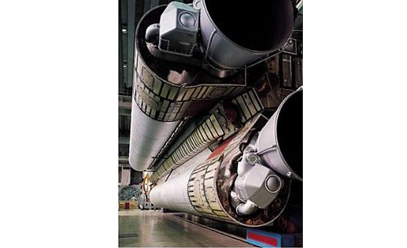 10 альбомов о космосе. Изображение № 215.