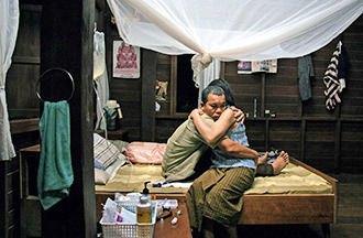 «Дядюшка Бунми, который помнит свои прошлые жизни», 2010, Апичатпонг Вирасетакун. Изображение № 13.