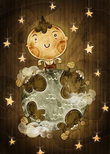 Иллюстратор Alberto Cerriteo. Изображение № 17.