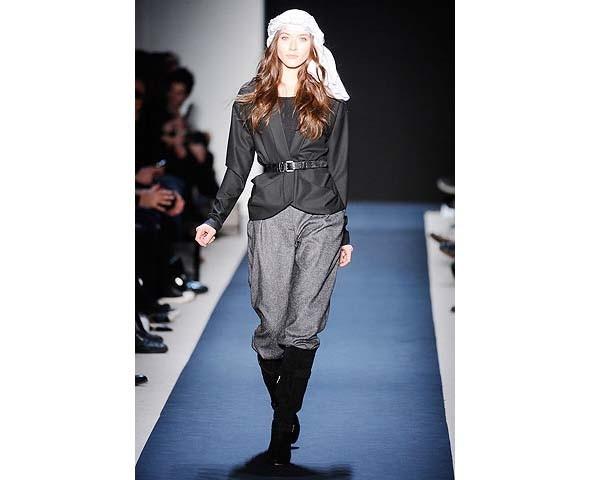 Неделя моды в Нью-Йорке: второй день. Изображение № 13.