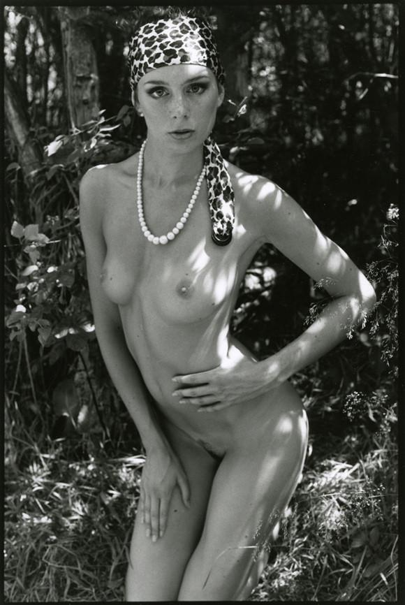 Черно-белая страсть. Изображение № 8.
