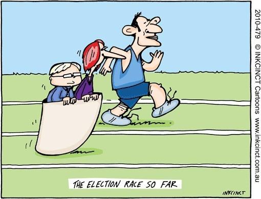 Все на выборы! Политическая реклама разных лет. Изображение № 116.