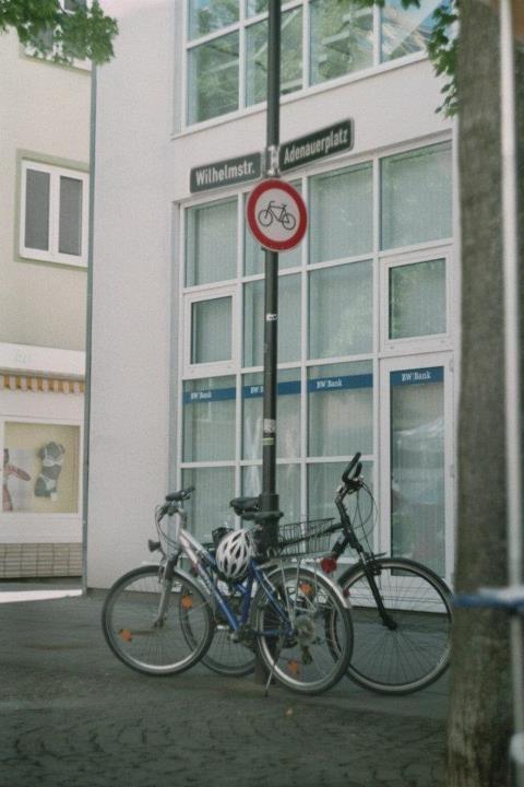 Прогулки с Зенитом: Мой друг - велосипед. Изображение № 9.
