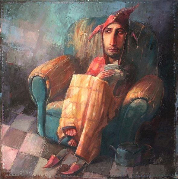 Изображение 2. Александр Антонюк.. Изображение № 2.