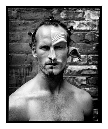 Matthew Barney. Изображение № 1.