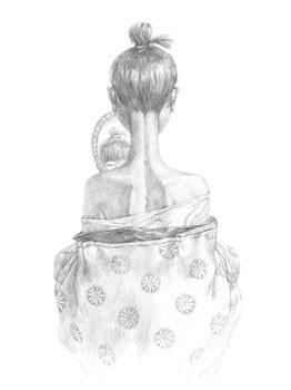 Галерея «Ханхалаев». Зорикто Доржиев иИрина Нараева. Изображение № 6.